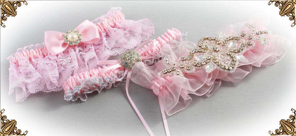 Light-Pink-Wedding-Garter-145