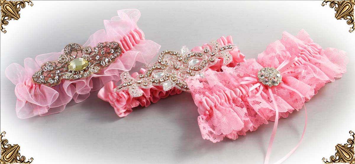 Pink-Wedding-Garter-150