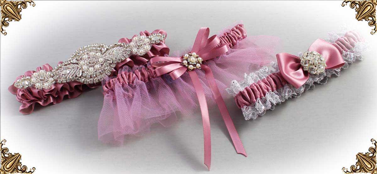 Rosy-Mauve-Wedding-Garters 165
