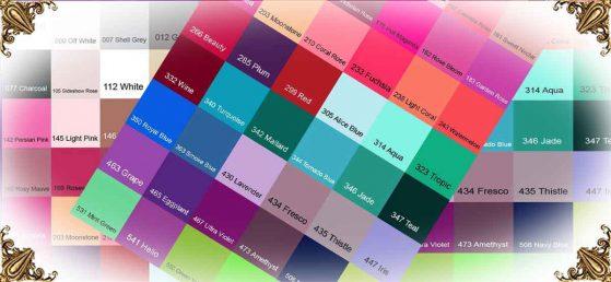 Shop-by-Satin-Color