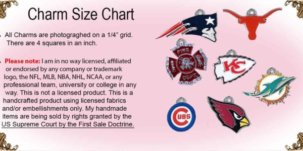 Charms-Size-Chart