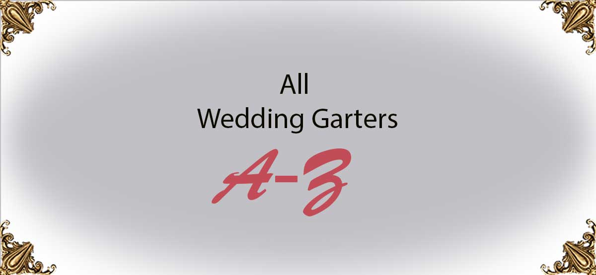 All-Wedding-Garters