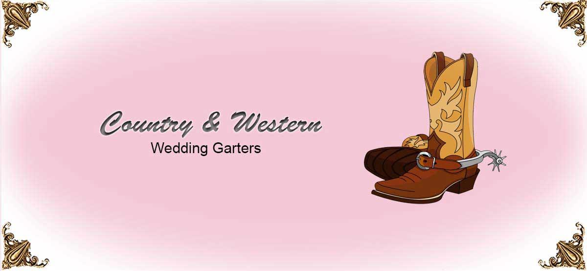 Country-Western-Wedding-Garters