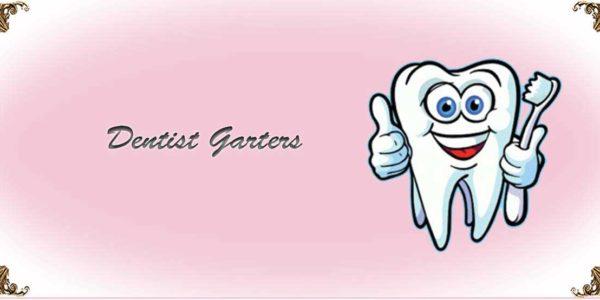 Dentist-Wedding-Garters