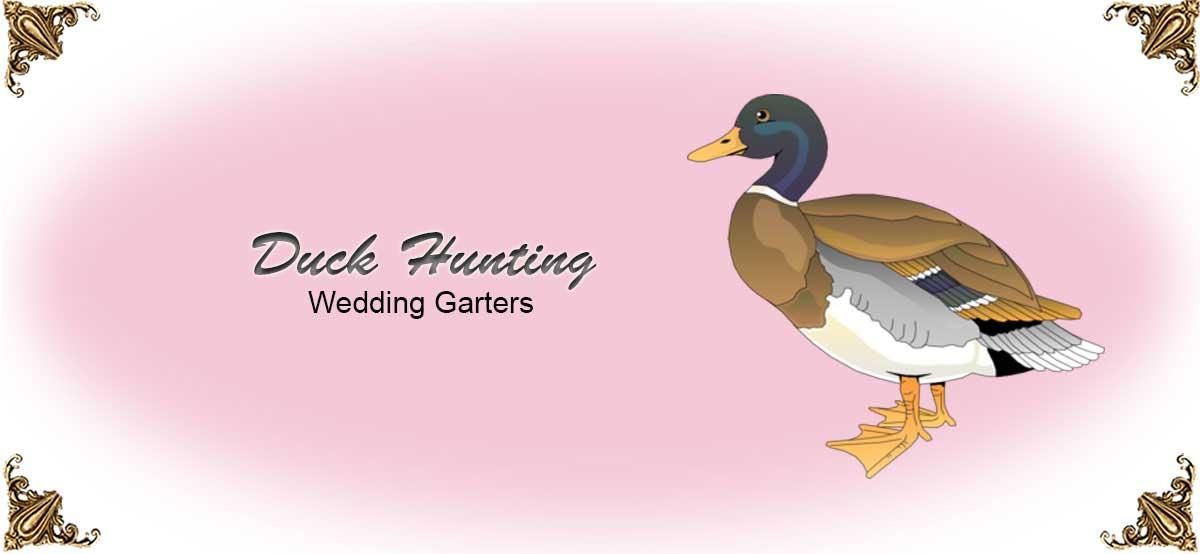 Duck-Hunting-Wedding-Garters