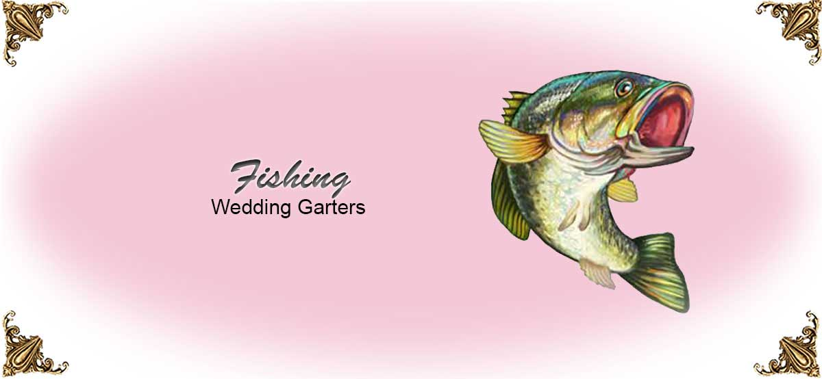 Fishing-Wedding-Garters