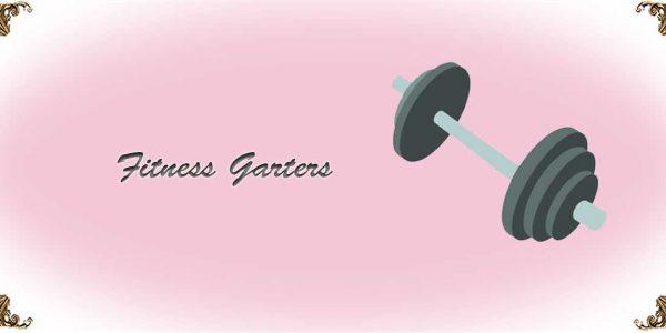 Fitness-Wedding-Garters