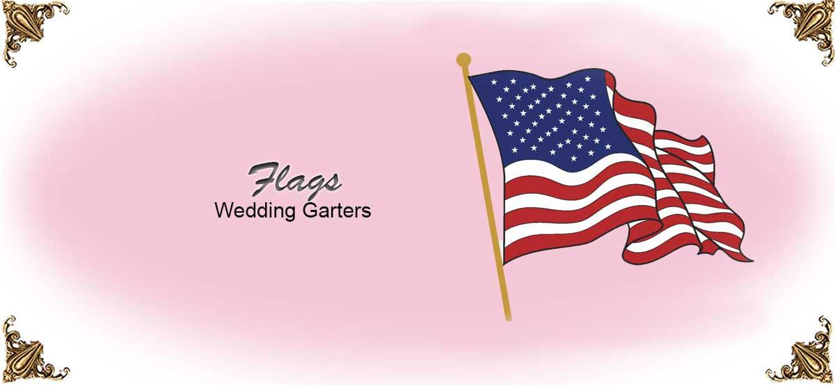 Flag-Wedding-Garters