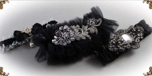 Black-Wedding-Garters-123