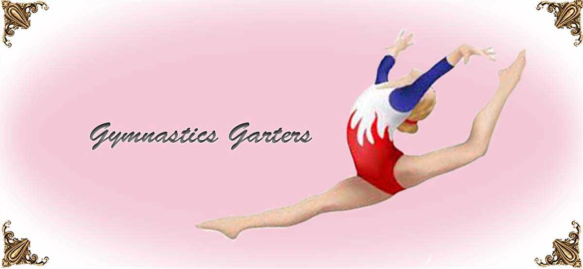 Gymnastic-Wedding-Garters
