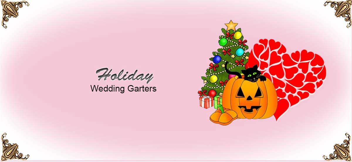Holiday-Wedding-Garters