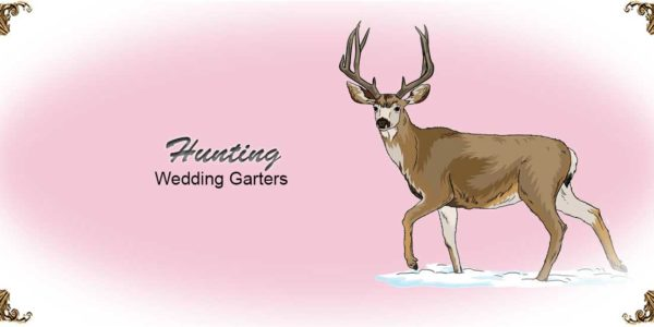 Hunting-Wedding-Garters