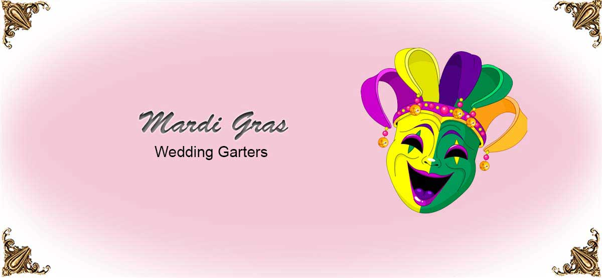 Mardi-Gras-Wedding-Garters