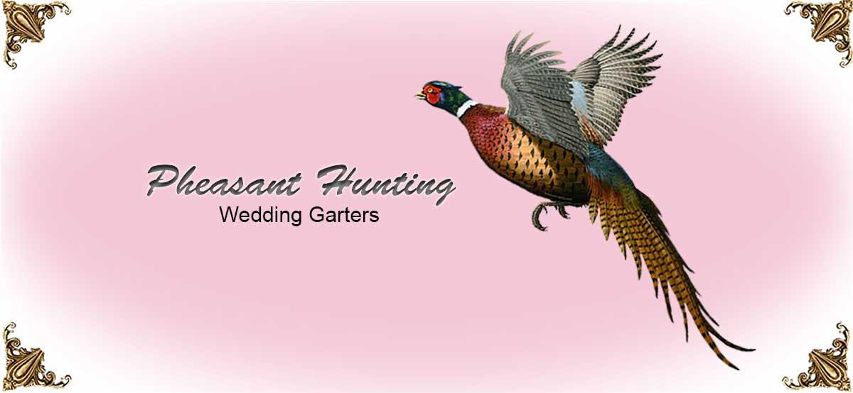 Pheasant-Hunting-Wedding-Garters