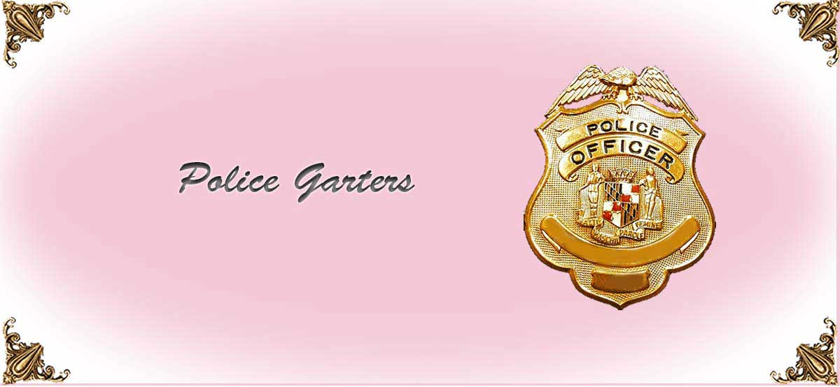 Police-Wedding-Garters