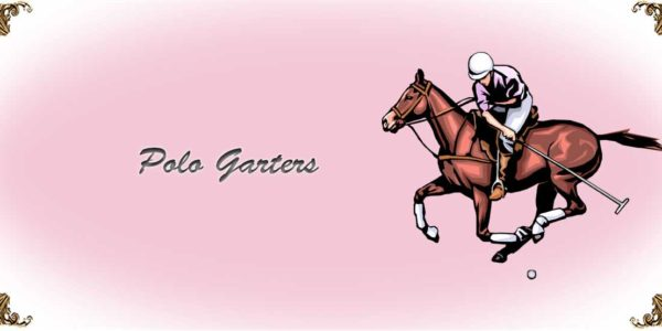 Polo-Wedding-Garters