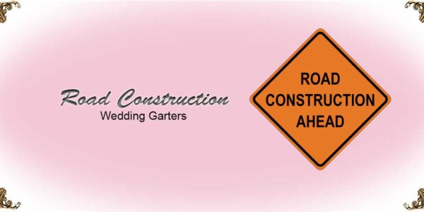 Road-Construction-Wedding-Garters