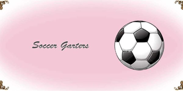 Soccer-Wedding-Garters