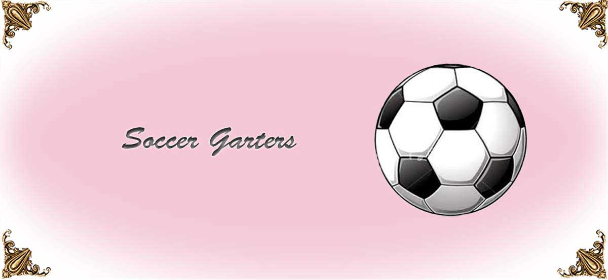 Soccer-Wedding-Garters