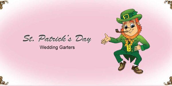 St-Patricks-Day-Wedding-Garters