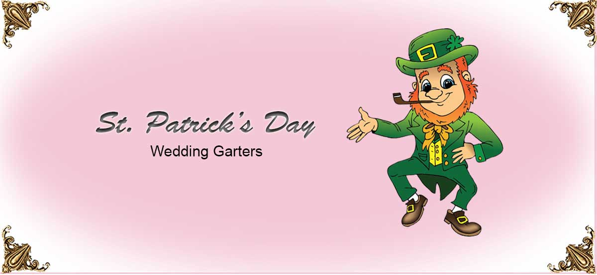 St-Patricks-Day-Wedding-Garters