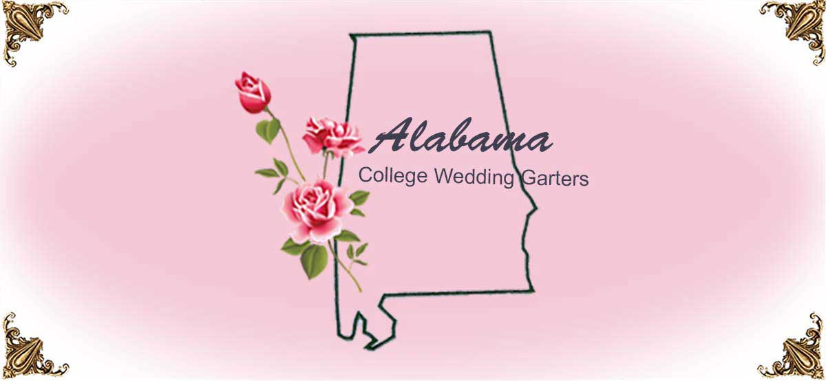 State-Alabama-College-Wedding-Garters