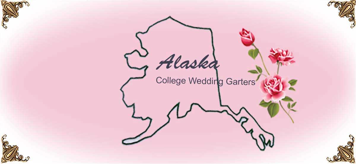State-Alaska-College-Wedding-Garters