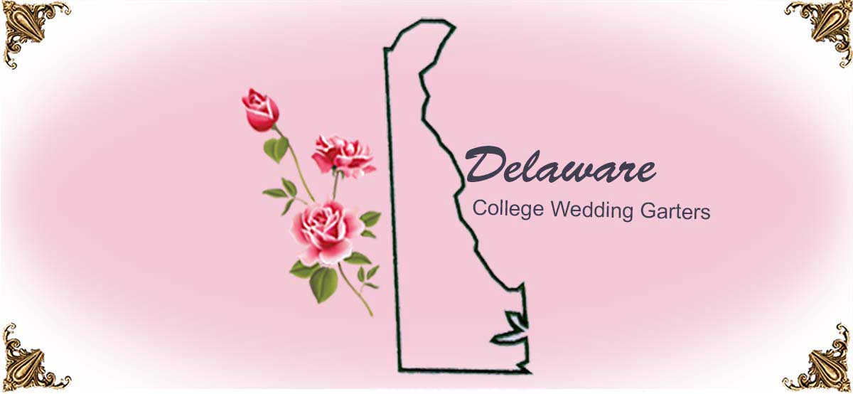 State-Delaware-College-Wedding-Garters