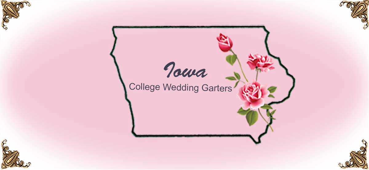State-Iowa-College-Wedding-Garters