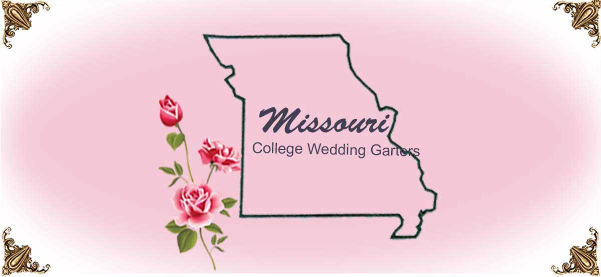 State-Missouri-College-Wedding-Garters