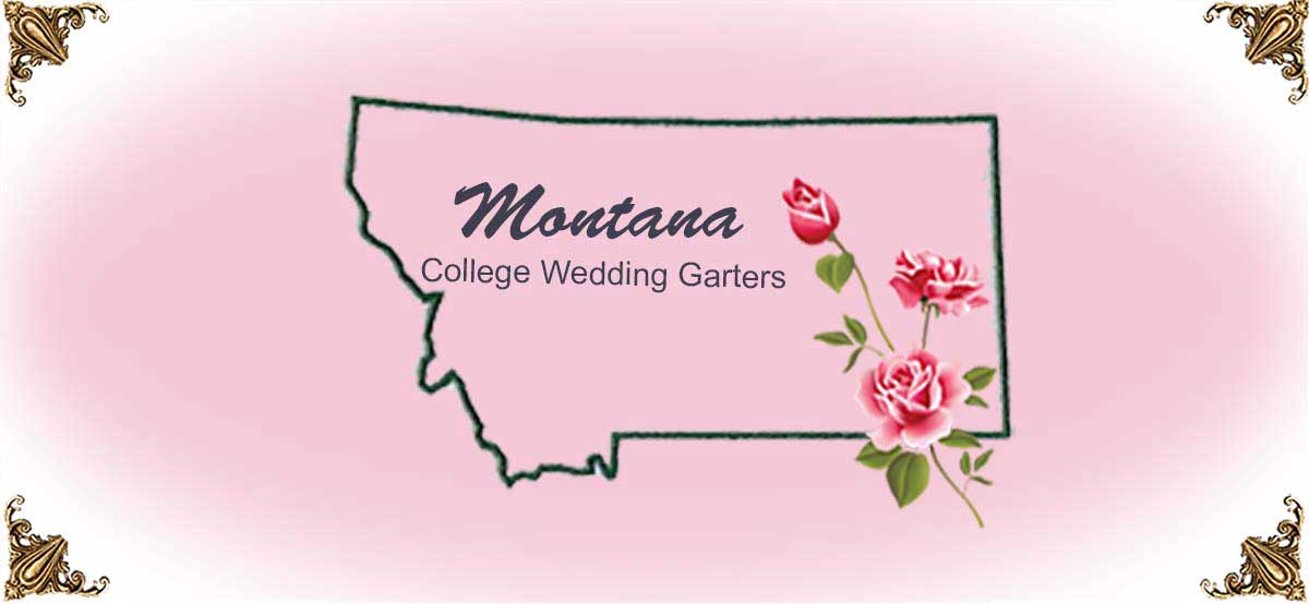 State-Montana-College-Wedding-Garters