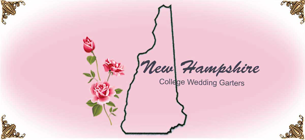 State-New-Hampshire-College-Wedding-Garters