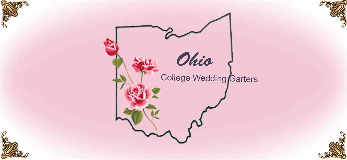 State-Ohio-College-Wedding-Garters
