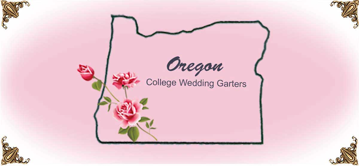 State-Oregon-College-Wedding-Garters