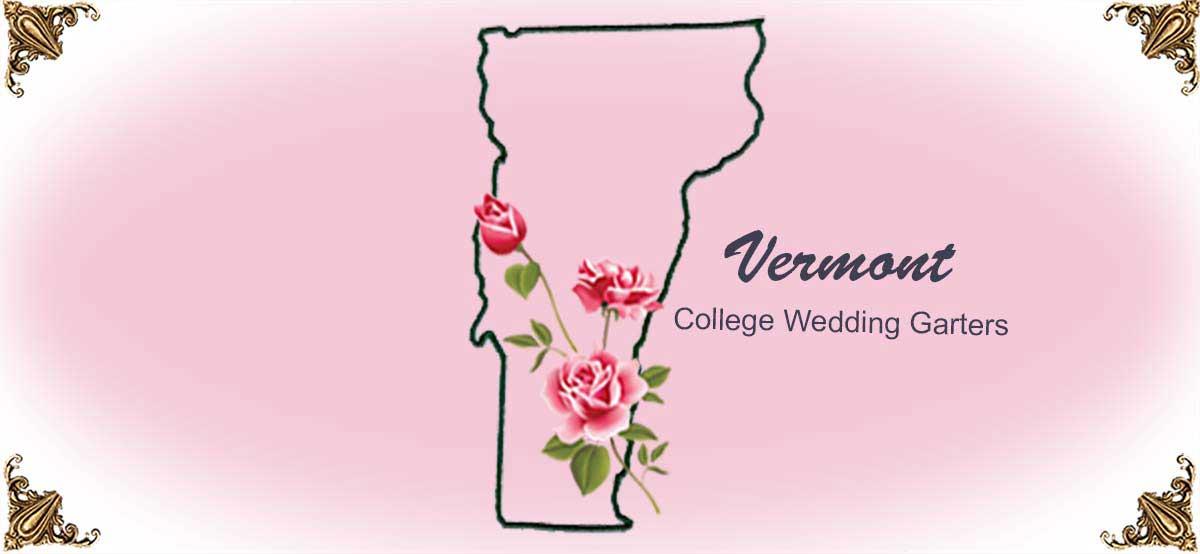State-Vermont-College-Wedding-Garters