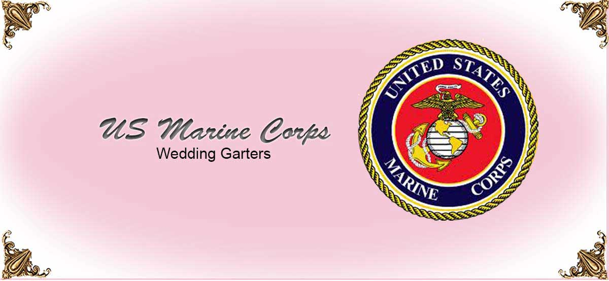 US-Marine-Corps-Wedding-Garters