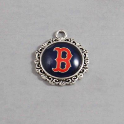 MLB Boston Red Sox Charm 03