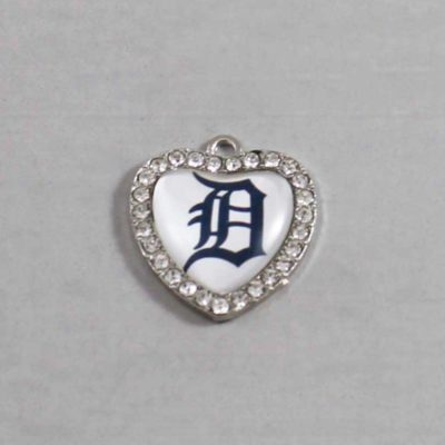 MLB Detroit Tigers Charm 03