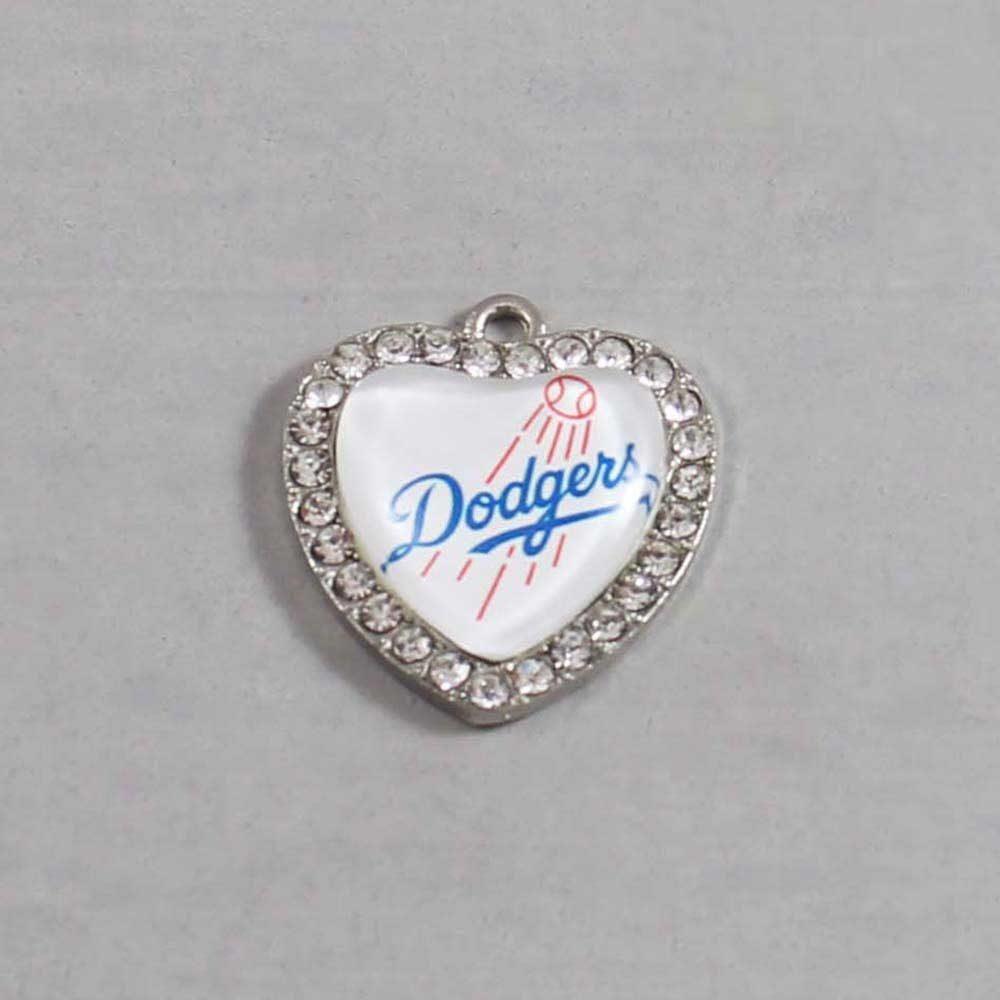 MLB Los Angeles Dodgers Charm 03