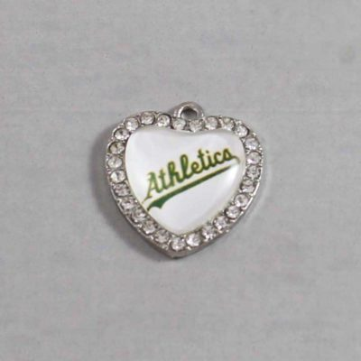MLB Oakland Athletics Charm 05