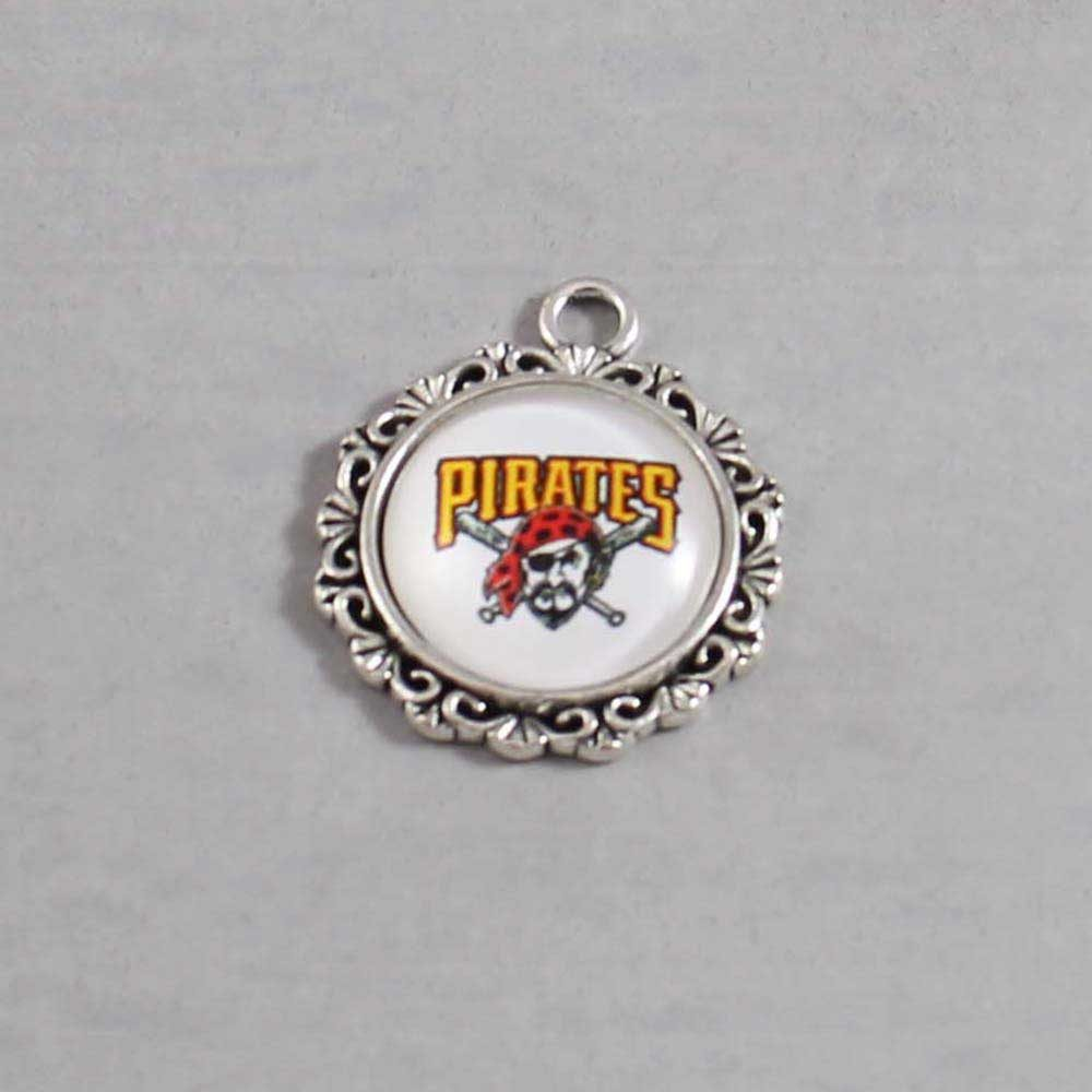 MLB Pittsburgh Pirates Charm 03