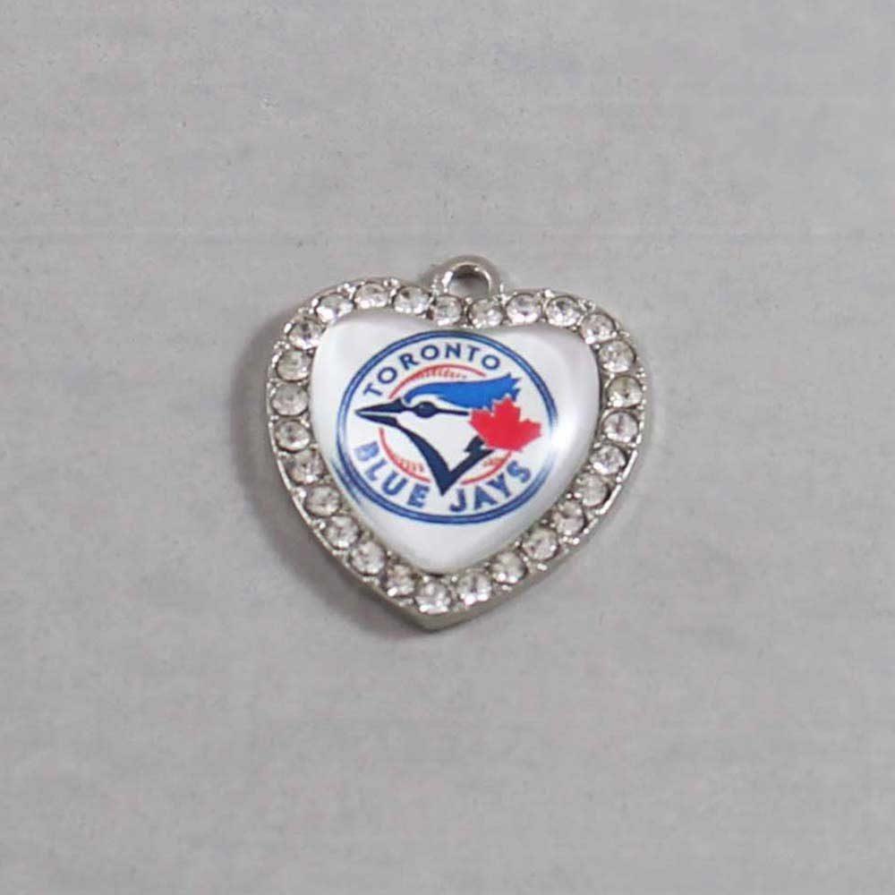 MLB Toronto Blue Jays Charm 03