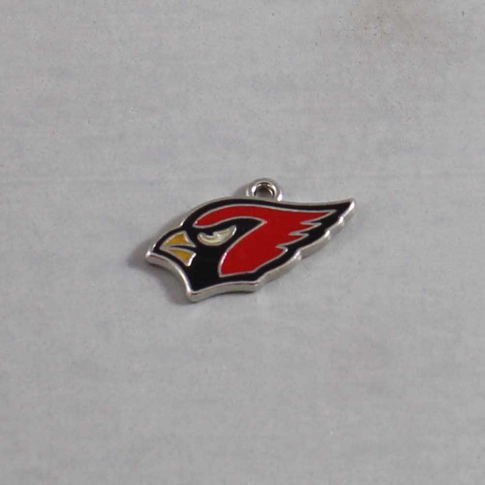 NFL Arizona Cardinals Charm 02