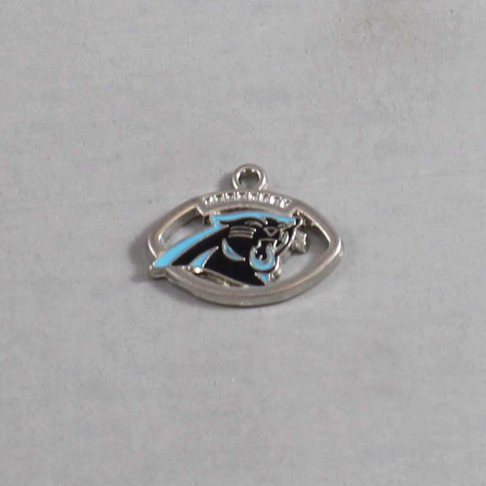 NFL Carolina Panthers Charm 02