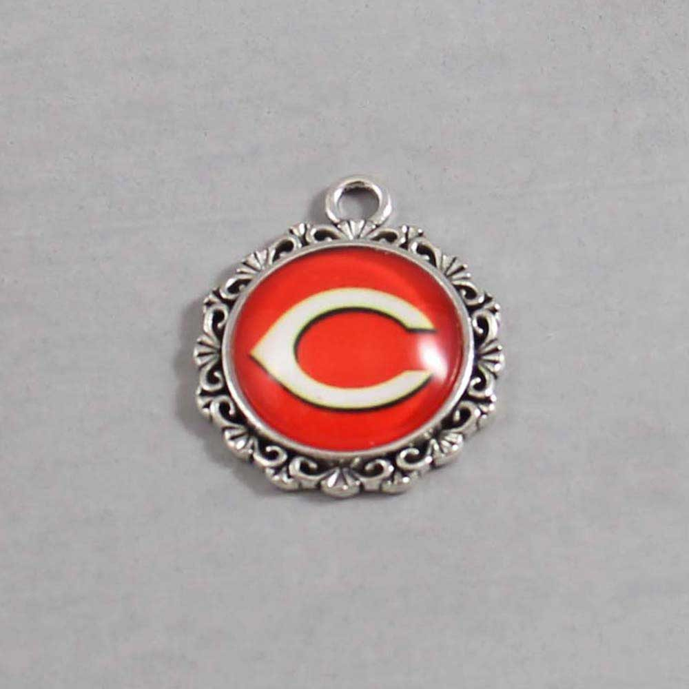 NFL Chicago Bears Charm 02