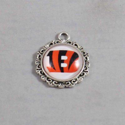 NFL Cincinnati Bengals Charm 01