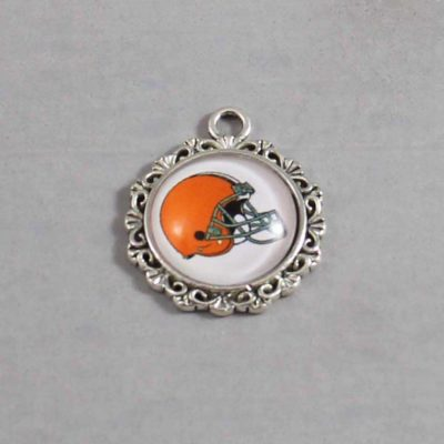 NFL Cleveland Browns Charm 01