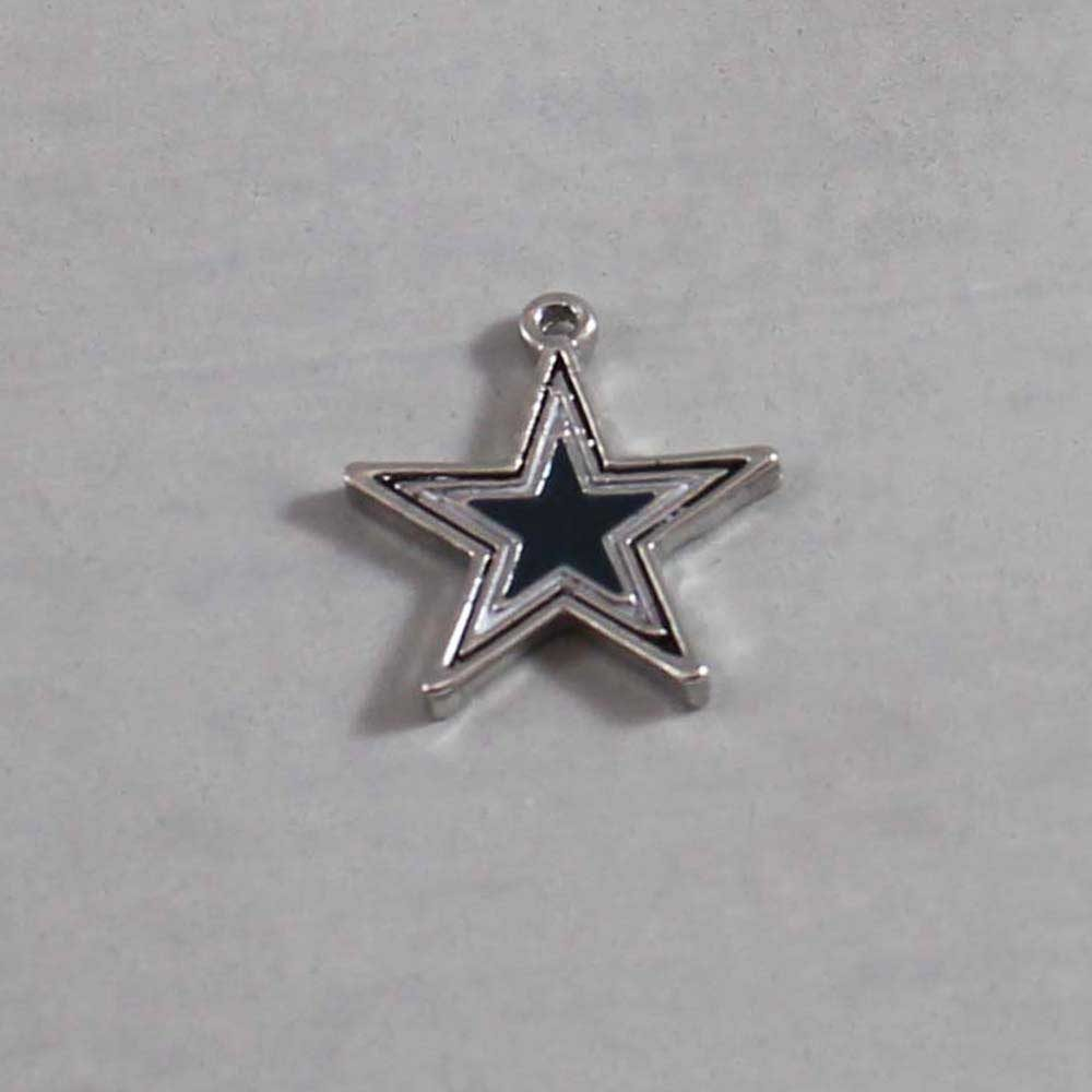 NFL Dallas Cowboys Charm 02