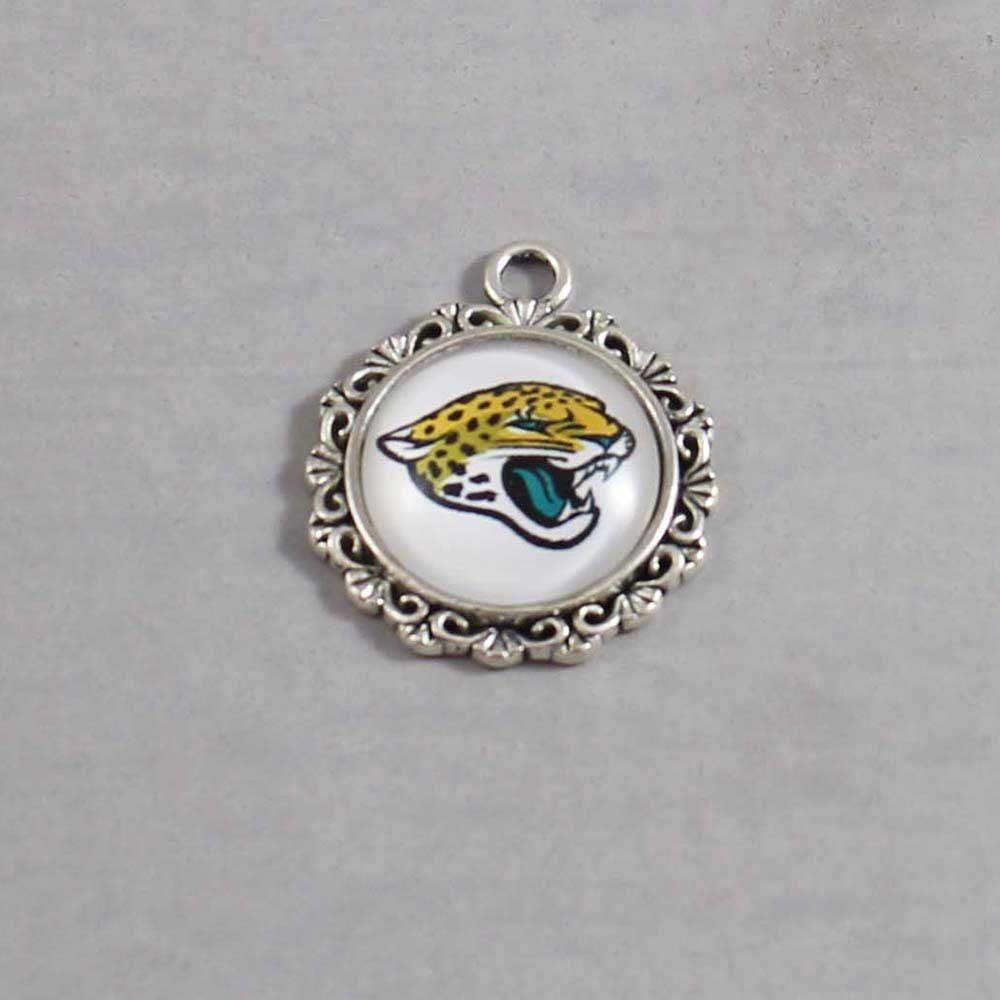 NFL Jacksonville Jaguars Charm 01