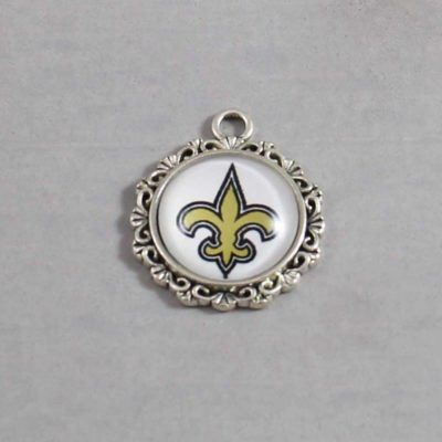 NFL New Orleans Saints Charm 01